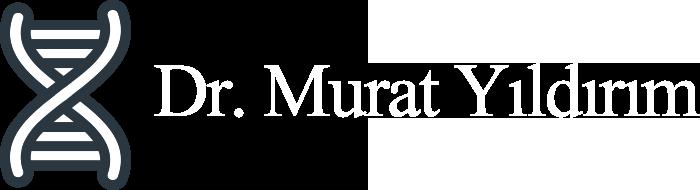 Uzm. DR. Murat Yıldırım Fiziksel Tıp ve Rehabilitasyon, Algoloji -
